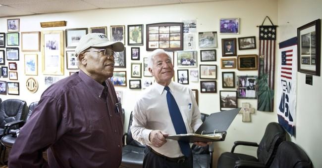 Longtime W.Va. congressman faces tough re-election