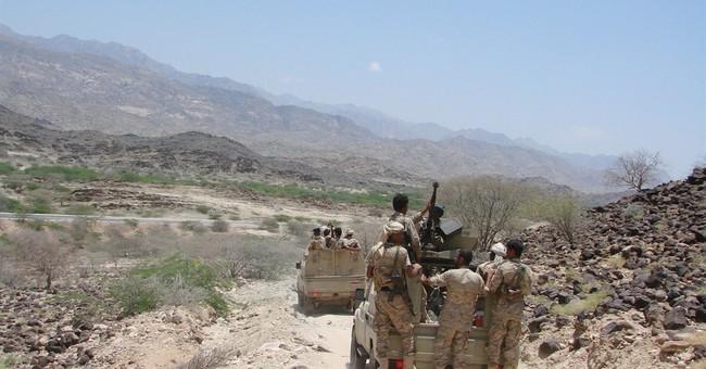 Al-Qaida announces death of a leader in Yemen