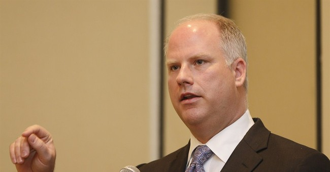 Arkansas AG supports gay marriage, will defend ban