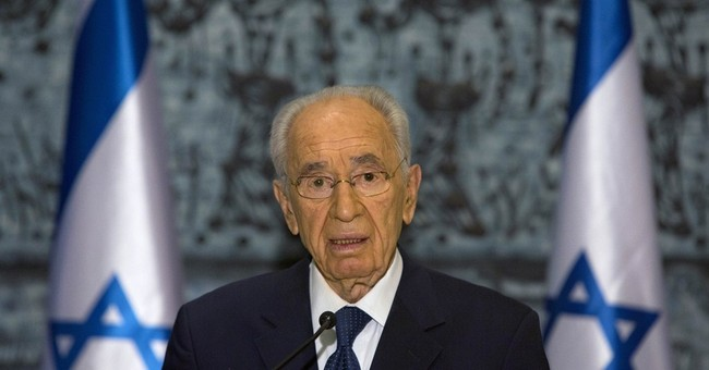 Israel's race to succeed President Peres heats up