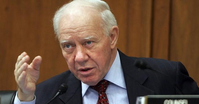 Longtime Minnesota congressman Oberstar dies at 79