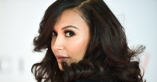 Fox Network says Naya Rivera to remain on 'Glee'