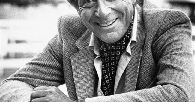 Efrem Zimbalist Jr., star of 'The FBI,' dead at 95