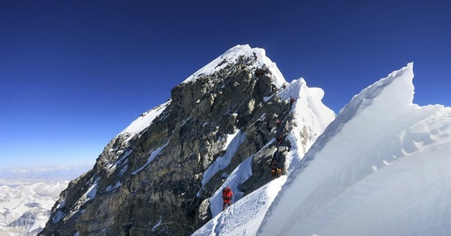 Guides hope Everest deaths will impel safety fixes