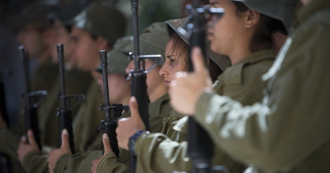 Israel honors war dead on annual Memorial Day