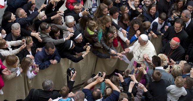 Pope looking forward to pilgrimage to Poland