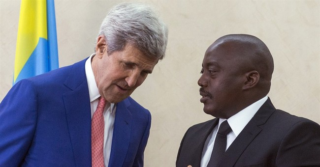 US offers $30M to Congo for upcoming elections