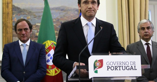 Portugal PM: No need for new aid after bailout