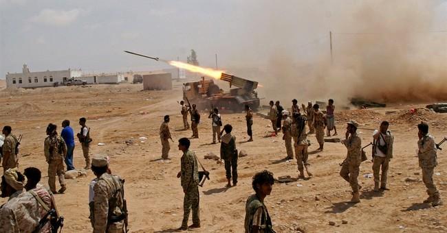 Military: 43 militants killed in Yemen campaign