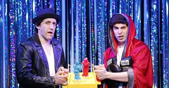 Review: Theater spoof 'Forbidden Broadway' awesome