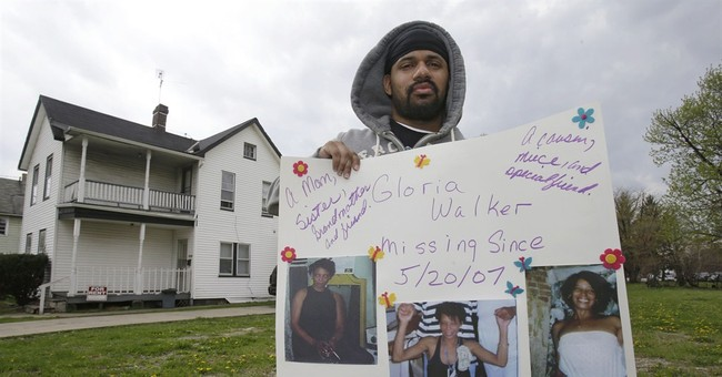 Families of missing in Ohio wait for their miracle