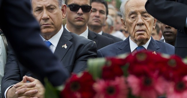 Israel honors war dead with somber Memorial Day