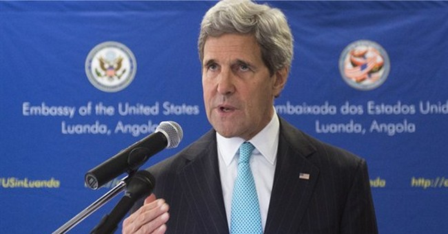 Africa's emergence poses choice for US ties