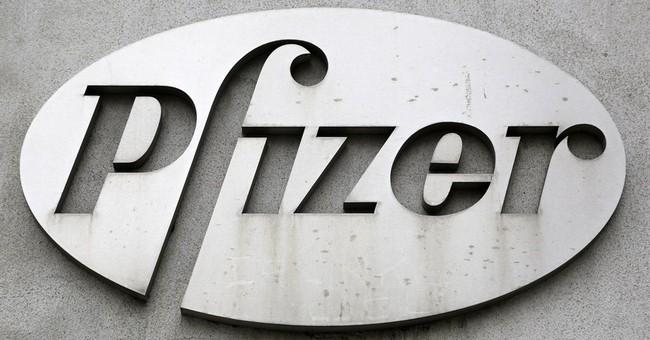 Pfizer 1Q profit drops 15 pct due to lower sales