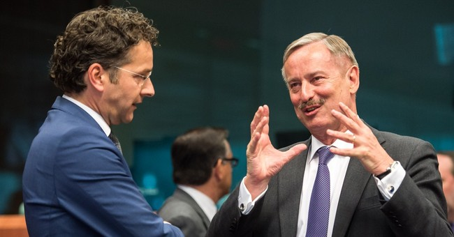 Germany: EU deal on finance levy within reach