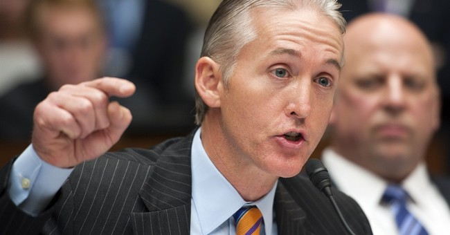 Dems undecided on taking part in Benghazi panel