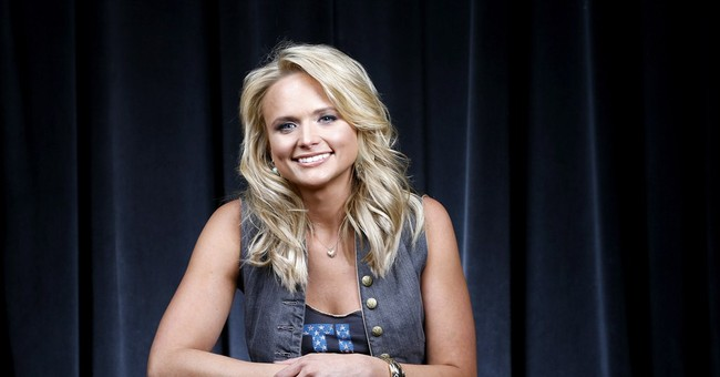 Miranda Lambert leads CMT nominations