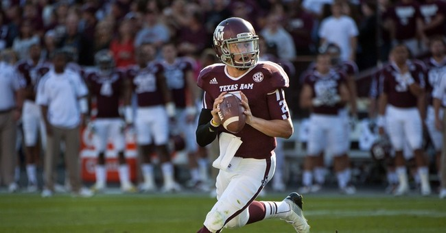 How will Manziel fare in the NFL draft?