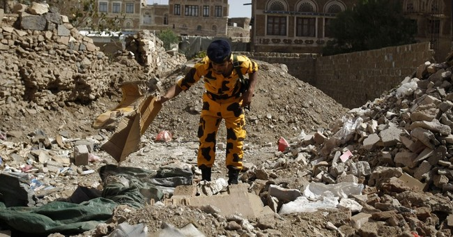 Yemen: Frenchman killed, another wounded in Sanaa