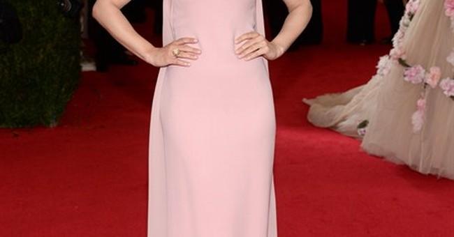 Stars of Hollywood, fashion converge at Met gala