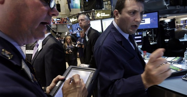 Stocks edge higher as US service sector improves