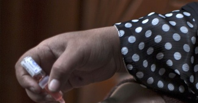 UN: Spread of polio now a world health emergency