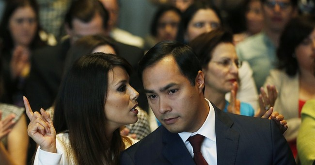 Longoria, DNC finance chief partner for Latinos