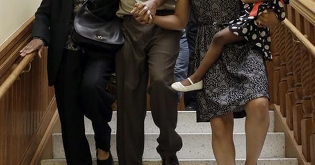 Man freed in Missouri delayed imprisonment case