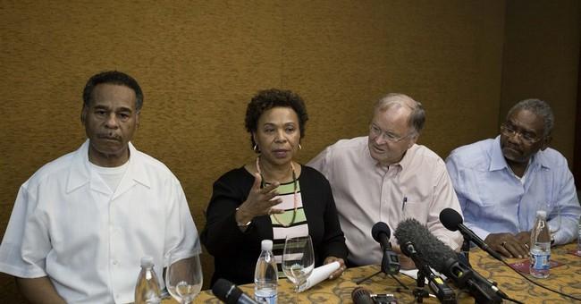 Congress members visit American jailed in Cuba