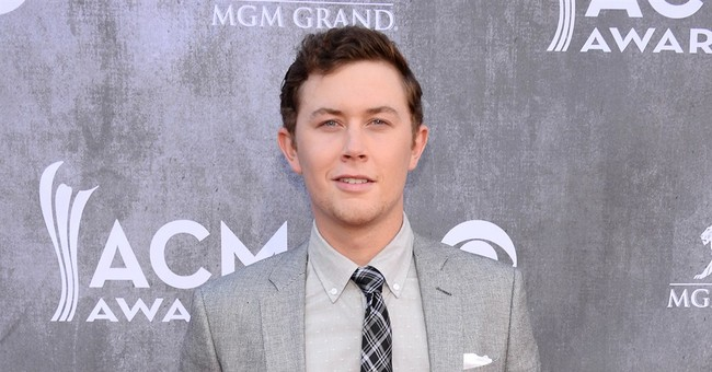 Police: Singer McCreery victim of home invasion