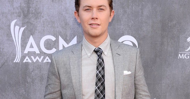Police arrest suspect in Scotty McCreery robbery