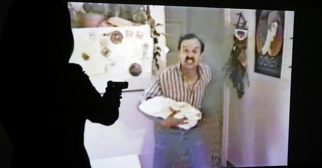 Texas grand jury shooting simulator stirs debate