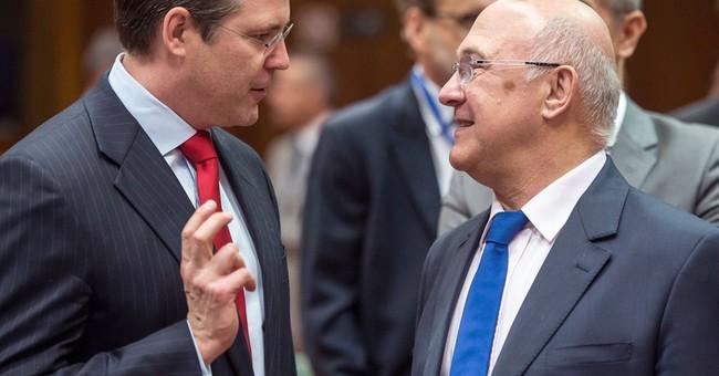 10 EU nations set to tax financial transactions