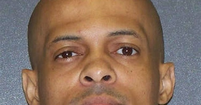 Lawsuit: Controversy should delay Texas execution