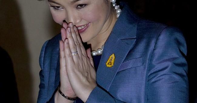 Thai PM faces legal showdown in power abuse case