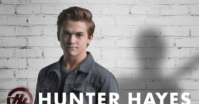 Music Review: Hunter Hayes impresses on 2nd album