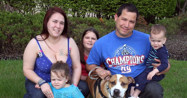 Family who lost dog during Sandy finds it at pound