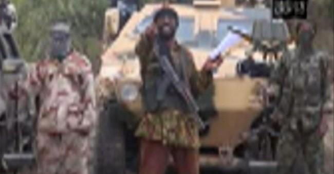 Abduction vaults Boko Haram leader into headlines