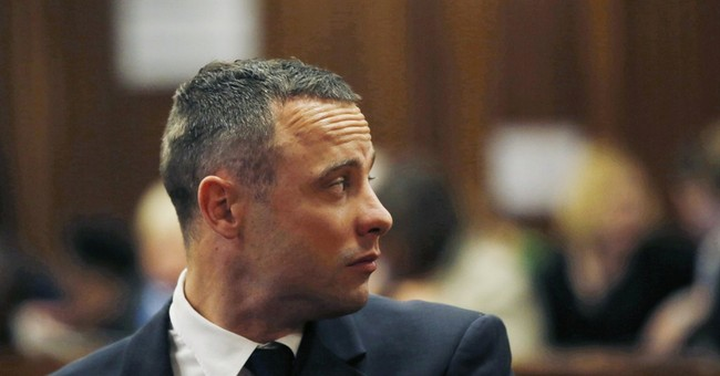 Pistorius accused of 'sinister' remark in court