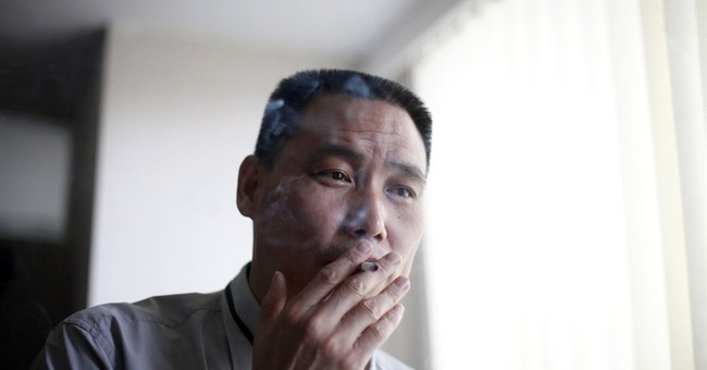 Chinese lawyer, others held in Tiananmen clampdown