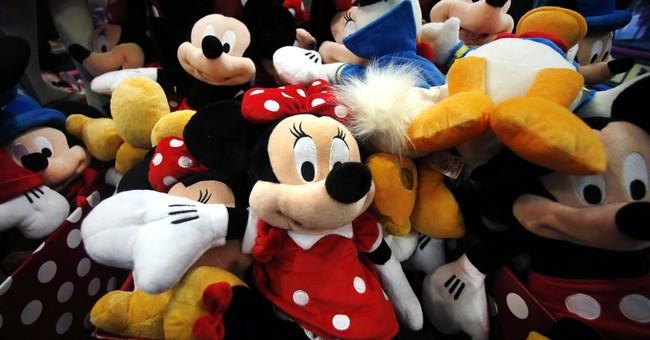 Disney 2Q earnings beat Street, helped by 'Frozen'