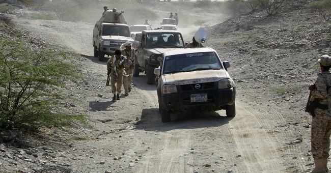 Yemeni troops seize 2 al-Qaida strongholds