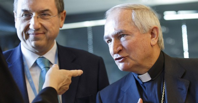 Vatican: 848 priests defrocked for abuse since '04