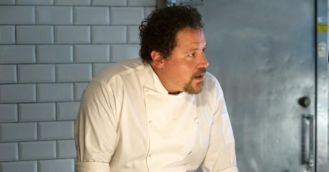 Review: Favreau's charming 'Chef' stirs appetite