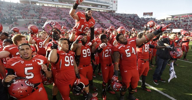 U of Utah president backs review of fight song