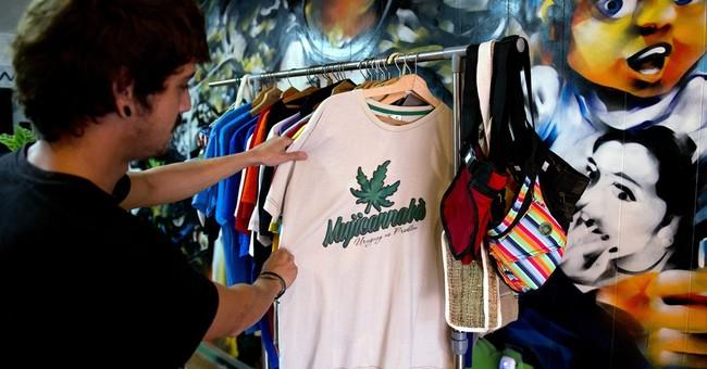 More than 100 bidders want to grow Uruguay pot