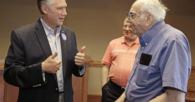North Carolina primary voters decide Hagan rival