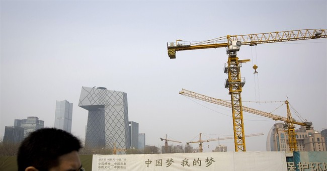 Slowing Chinese economy likely to pinch US, too