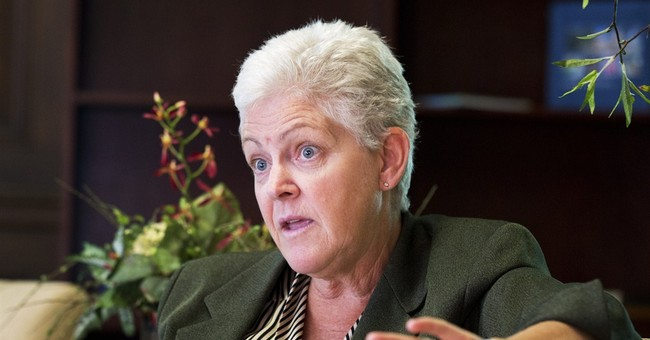 EPA pledges cooperation in internal investigations