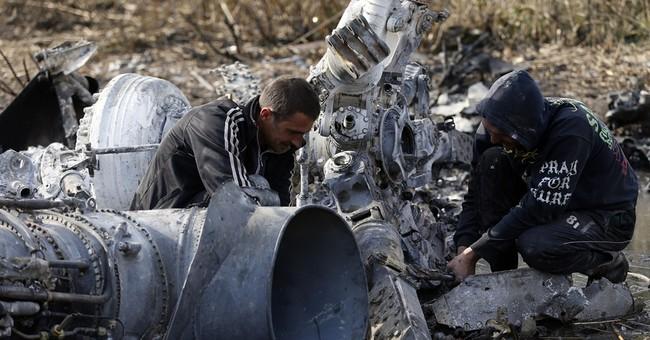Ukraine tightens cordon around rebellious city